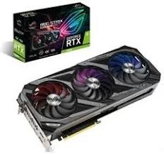 RTX 3080 Купить <b>видеокарту ASUS GeForce</b> RTX 3080 ROG ...