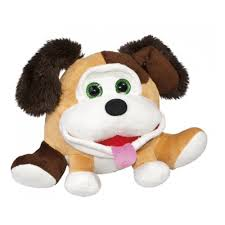 <b>Мягкая игрушка FANCY</b> ESO0U <b>Мимики</b> Собачка — купить в ...