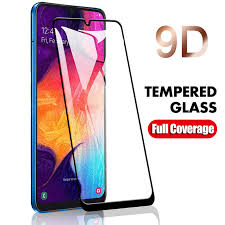 <b>20D Tempered Glass For</b> Samsung Galaxy Note 8 9 S8 S9 Plus ...