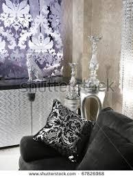 living room coach black sofa silver furniture background black and silver furniture