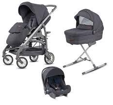 <b>Inglesina сумка для</b> мамы Day Bag 2020 Marron Glace - Купить на ...