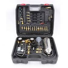 <b>Комплект очистки топливных систем</b> MHR tools в кейсе MHR-A1030