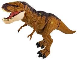 <b>Робот 1 TOY Robo Life</b> Парк динозавров Т16708 — купить по ...