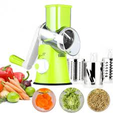 Овощерезка <b>мультислайсер</b> для овощей и фруктов <b>Kitchen</b> Master