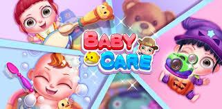 Приложения в Google Play – <b>Уход за</b> ребенком