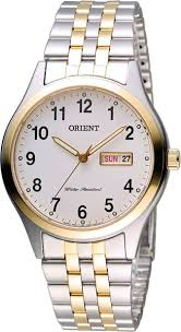 Наручные <b>часы</b> кварцевые <b>мужские Orient</b> UG1Y005W купить ...