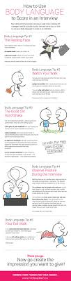 17 best images about interview tips tips for how to use body language to score big in a job interview bodylanguage