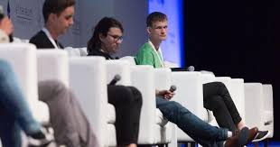 <b>Ethereum</b> founder Vitalik Buterin questions IBM's corporate ...