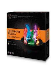 <b>Огненная</b> радуга Бумбарам 4664364 в интернет-магазине ...