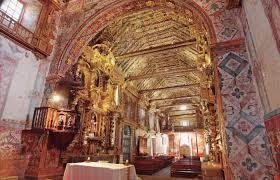 """Résultat de recherche d'images pour """"andahuaylillas chapelle sixtine andine"""""""