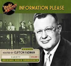 「information please」の画像検索結果