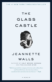 the glass castle a memoir jeannette walls amazon the glass castle a memoir jeannette walls 9780743247542 com books