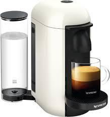 <b>Капсульная кофемашина Nespresso Vertuo</b> Plus, белый — купить ...