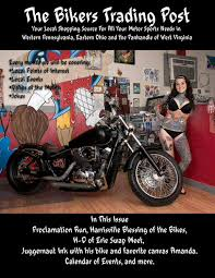 by the bikers trading post issuu tbtp 2016