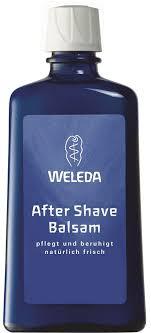 <b>Weleda Бальзам после бритья</b> 100 мл — купить в интернет ...