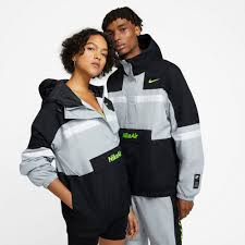 Nike Air <b>Men's Woven Jacket</b> - Hibbett | City Gear