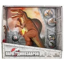 Купить <b>Робот 1 TOY Robo Life</b> Парк динозавров Т17167 ...