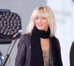 christine mcvie home facebook image contain 1 person smiling