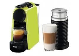 <b>Капсульная кофемашина Nespresso Essenza</b> Mini EN 85 LAE ...