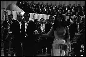 <b>Claudio</b> Abbado e <b>Martha Argerich</b> | Classical music, Musician, Martha