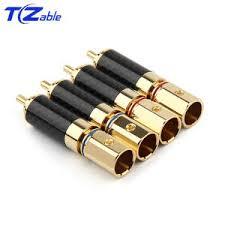 copper <b>rca plug</b> — купите {keyword} с бесплатной доставкой на ...