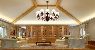 design living room chandelier