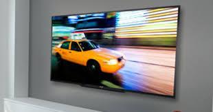 Самый большой в мире. <b>Телевизор Sharp AQUOS LED TV</b> с ...