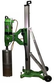 Алмазная установка DR.<b>SCHULZE</b> Drillkomplekt 500 Profi-S ...