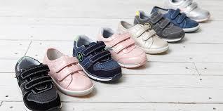 Выбираем правильные <b>детские кроссовки</b> с экспертами
