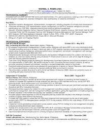 cover letter sap sample resumes sap bods sample resumes sap cover letter sap fico sample resume sap basis sle consultantsap sample resumes large size