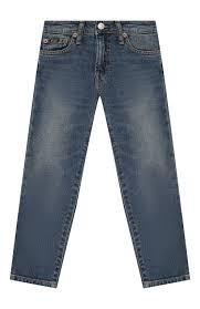 <b>Серые джинсы для мальчиков</b> по цене от 5 995 руб. купить в ...