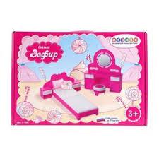 <b>Игровой набор ОГОНЁК Спальня</b> - купить , скидки, цена, отзывы ...