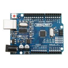 NEW 3Pcs Geekcreit® <b>UNO R3 ATmega328P Development</b> Board ...