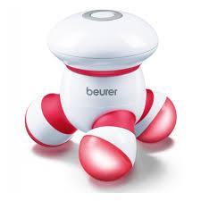 Ручной <b>массажер Beurer MG16</b>, красный — купить в интернет ...