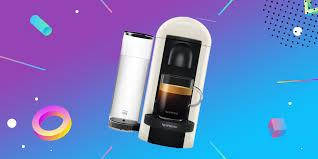 Надо брать: <b>капсульная кофемашина Nespresso Vertuo</b> Plus ...