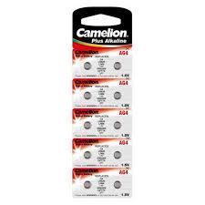 <b>Батарейка</b> для часов <b>Camelion G4</b> АG4/<b>LR626</b> купить в интернет ...