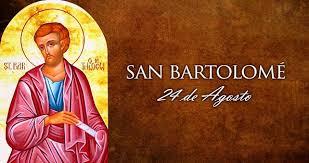 San  Bartolomé, Apóstol (s. I) Images?q=tbn:ANd9GcRwRvsTM1nCz4_tnq85FrAZ9GCwJnYFBWxT91EUBR-aL5eRX32O