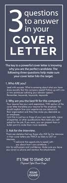 17 best ideas about interview job interview tips cover letter tips outline how to write a cover letter