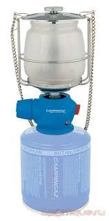 <b>Лампа газовая Campingaz</b> Lumostar Plus PZ