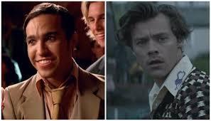 Hear Harry Styles go pop-punk in this <b>Fall Out Boy</b> mashup
