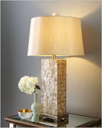 capiz shell lamp base capiz shell lighting fixtures
