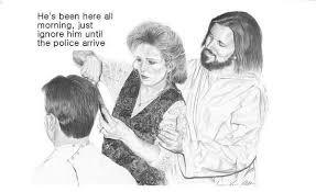 Image - 56938] | Jesus is a Jerk | Know Your Meme via Relatably.com