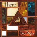 Two Pages album by 4hero