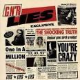 G N' R Lies album by Guns N' Roses