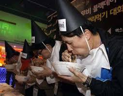 <b>South Korea's</b> Black Day for <b>love</b> | Reuters