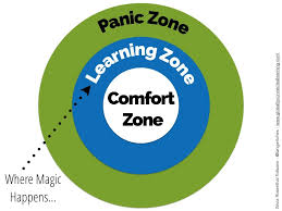 Image result for growth mindset learning zones