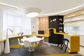 Houzz тур: Квартира с жёлтыми акцентами в Екатеринбурге