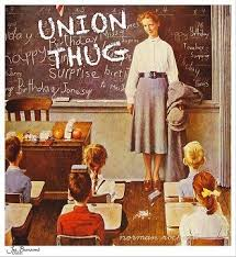 Image result for teachers union