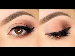 Классический макияж со стрелками | GoLectures | Online Lectures