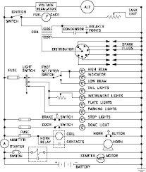 car electrical system diagram  engineering symbology prints and    car electrical system diagram